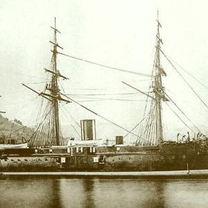 日本史よくある勘違い 黒船は鉄 武田家は鉄砲嫌い