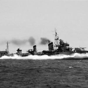 駆逐艦を「くちっかん」と呼ぶ人いるけどさ