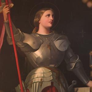 三大フランスの有名人 ナポレオン、シャルル・ド・ゴール