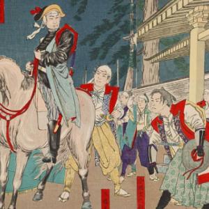 もし徳川慶喜が早死していたら?