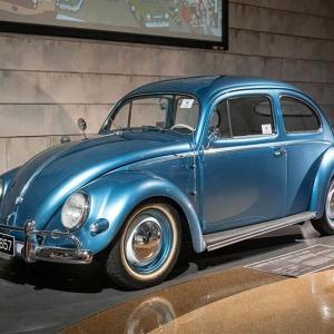 自動車の歴史で1番デザインが美しい車はコレらしいww