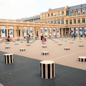 フランス&スペイン旅「ワインとバスクの旅へ!パレ・ロワイヤルからパッサージュを通って。パリらしく過ごす」