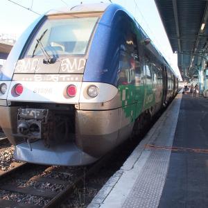 フランス&スペイン旅「ワインとバスクの旅!ボルドーからサンテミリオン日帰り旅に出発!」