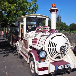 フランス&スペイン旅「ワインとバスクの旅!「プチ・トラン」はサンテミリオン初心者にうってつけだ!」