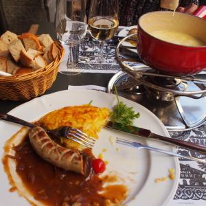 デンマーク&ドイツ&スイス旅「チューリッヒで食べる!旅の終着地は居心地の良い国際都市」