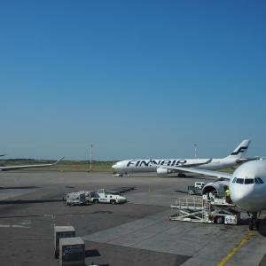 ちょこっとフィンランド&クロアチア旅「旅の計画はひょんなところから動き出す!?ヘルシンキ経由のドゥブロヴニク旅へ」