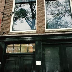 オランダ&ベルギー旅「アムステルダムで心震える、ひとりの少女のものがたり〈アンネ・フランクの家〉」