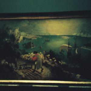 オランダ&ベルギー旅「気ままに過ごす快適旅!ブリュッセルの王立美術館とランチ」