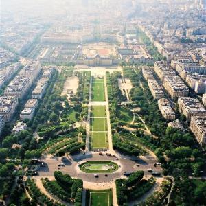 オランダ&ベルギー旅「おまけのフランス・パリ!エッフェル塔が嫌いなヤツも好きなヤツも、エッフェル塔へ行け!」