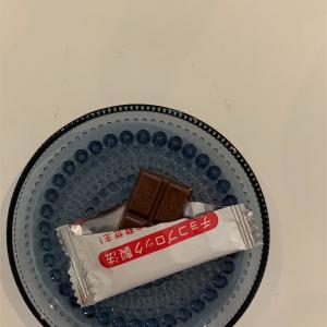 『乳酸菌ショコラ ストロベリー』ロッテ