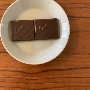 やっぱり板チョコ(タブレット)が好き