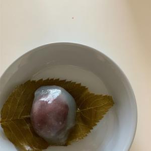 『水ようかんと桜葛餅』仙太郎 夏到来なラインナップ