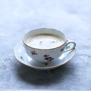 オクラと新玉葱のスープと東京ラブストーリー♪♪