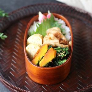生姜焼き弁当と……