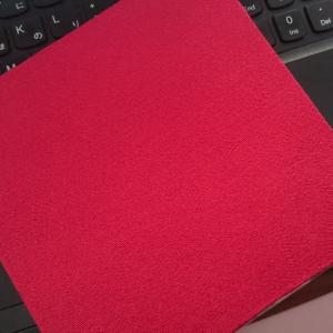 余った折り紙でノート作り