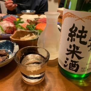 神鷹 純米酒(兵庫県 江井ヶ嶋酒造)