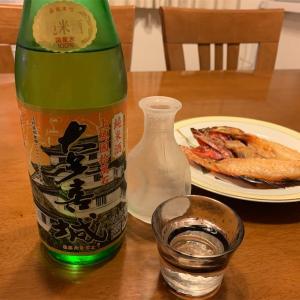 大多喜城 純米酒(千葉県 豊乃鶴酒造)