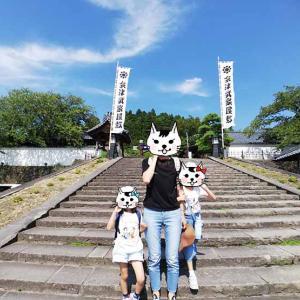 子供と一緒の会津観光に会津武家屋敷がオススメ!楽しく学べる知的スポット