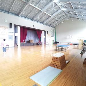【川崎】みっけ学舎・親子で遊べる旧小学校の体育館!自然食ランチもあるよ