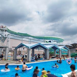 宮城県内で流れるプール!子連れにベルサンピアみやぎ泉がおすすめ
