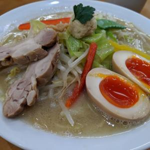 宮城県富谷市「麺や遊大」の濃厚タンメンでタンメンの常識が変わる!