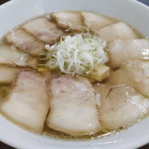 「高畠Sio-YA 山喜」塩ラーメンって美味しいの