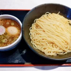 鶴岡市 「麺絆英」つけ麺の魅力と濃厚煮干しの奥深さ