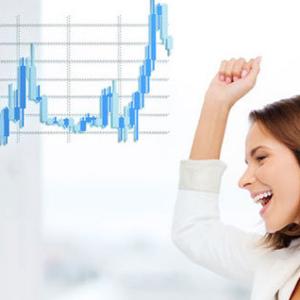 「米国市場が反発で明日の上げ相場の期待大ですよ!明日の上昇期待の銘柄を配信!」
