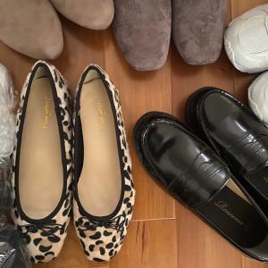 おしゃれさんに褒められた、超プチプラ秋の靴