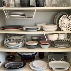 【ポチレポ】久しぶりに食器まとめ買い!などまずは4店舗