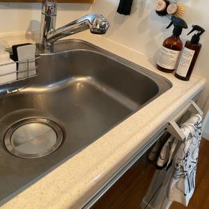 キッチン排水口から自分を楽にする話