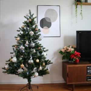 クリスマスツリー飾りました☆