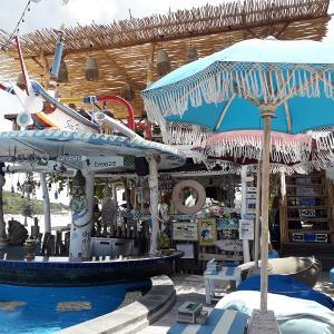 Sea Breeze Ceningan pool Bar and Restauran 最新情報!