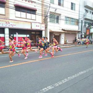 2020 勝田全国マラソン観戦