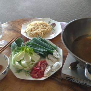 【コロナで失業中!!】平日の午前10時から自宅で一人火鍋を食べるオーストラリア在住の日本人主夫
