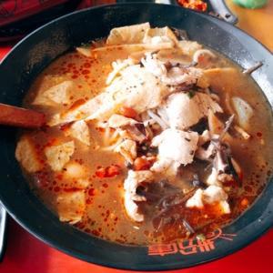 【コロナ失業者の外食】桂林米粉をゴールドコーストの中華街でいただく