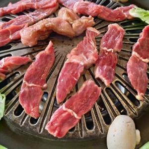 【コロナで焼肉!!】自宅で焼肉をする方法、オーストラリア編
