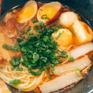 【コロナで失業中】豚の角煮入り四川担々麺を作って食べる日本人主夫