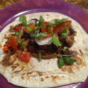 【簡単 自宅でメキシカン料理】ヴィーガンにも、肉食子供にも、激辛好きにも対応できるのが、メキシコ料理