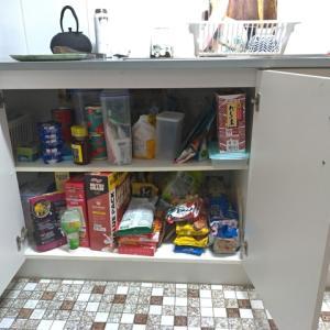 【悲報 オーストラリアで食洗機を取り付けることができなかった】せっかく購入した食洗機でしたが、取り付けることができませんでした