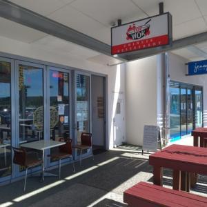 【 TOP WOK】清潔感溢れる新しいお店 このお店はオージー向け 炒飯が美味しかったです ロビーナ ゴールドコースト