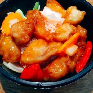 【FLAME KING CHINESE】ゴールドコースト サウスポート 串焼きのお店で酢豚丼を食べる行為は、エッグベネディクト専門カフェで家系ラーメンを注文するような自殺行為