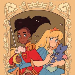絵本レビュー プリンセスの本と、プリンスの本