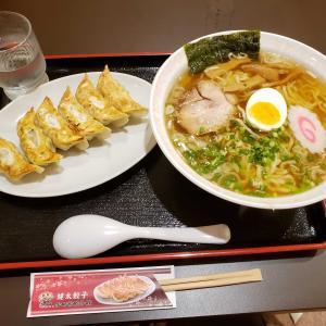 宇都宮餃子館、東武百貨店