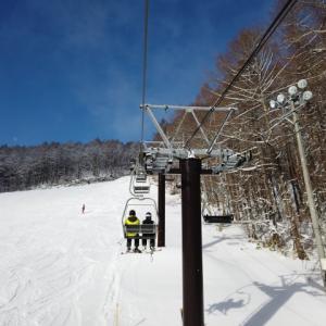 中高年のために今どきスキー事情を紹介