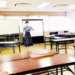 やせ塾 ダイエット講座 in 帯広道新文化センター