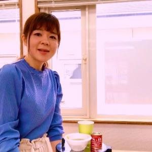 Vida Cafe北見店様でカード体験会&薬膳茶試飲会イベント