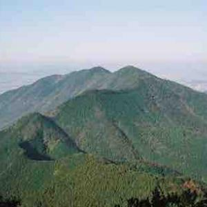 Mt. Kongosan