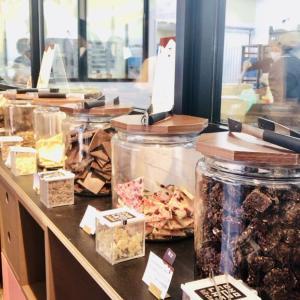 2/13 大井川150号線沿い チョコレート屋さん CHOCOLAT kitchen