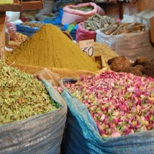 モロッコ美容は身体と心の全体をケアする美容法